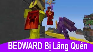 Minecraft | BEDWARD Bị Lãng Quên | Rim