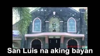 Himno ng San Luis, Batangas