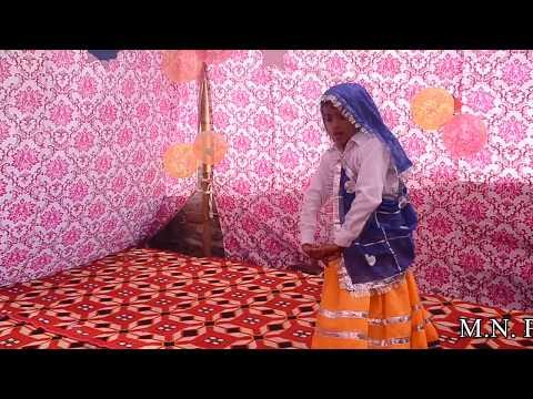 Haryanvi Folk Dance by M. N Public School Gharaunda