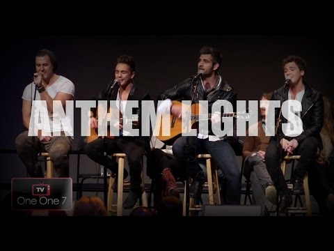 """Anthem Lights Announces The Nominees For """"Song Of The Year"""" 