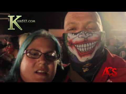 #Gathering 17 - The gathering of the juggalos  thornville ohio #GOTJ17 2016