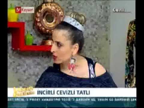 Tv Kayseri Lezzetli Dakikalar- Liva Butik Zekiye Çetin