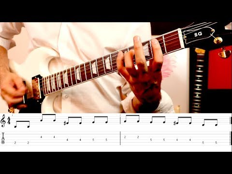 9 Riffs That Are Also KILLER Warmup Exercises!