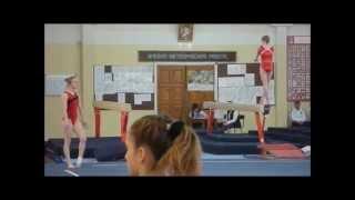 Спортивная гимнастика.wmv