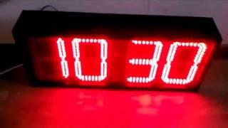 Презентация канала БУЛЬВАР. Время не ждет