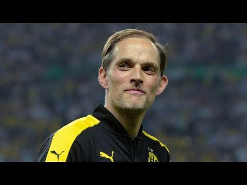 Paris Saint-Germain appoint Thomas Tuchel as their new coach