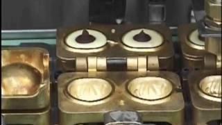Walnut Cake Machine,호도과자기계
