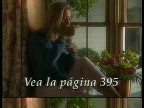 Comerciales 1998 Galavision.wmv