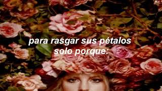 Hayley Williams- Roses/Lotus/Violet/Iris - Sub.Esp
