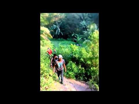 lumbo trail bikers