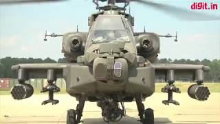 All About Apache Helicopter's and India's $930 Million Deal to get more of them | Digit.in
