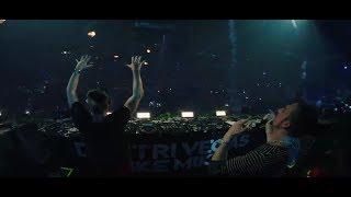 Dj Snake - Taki Taki (Dimitri Vegas & Like Mike vs. Quintino Remix) (Music Vídeo)