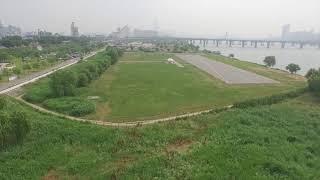한강공원 광나루 Gwangnaru Hangang Park INSPIRE1