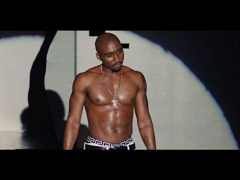 All Eyez on Me (Tupac Shakur Biopic) - Official HD Movie Trailer (UK)
