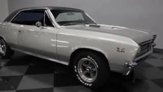 204 NSH 1967 Chevelle