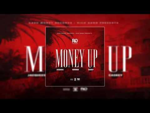 Jacquees - Money Up Ft. Birdman & Caskey ( Official Audio)