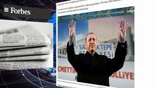 Թուրքիային մտահոգում է ԱՄՆ հնարավոր հաջորդ պետքարտուղարի անձը