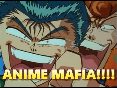 ILLUMINATI ANIME MAFIA STRIKES BACK!!!!! (666 MAFIA!)