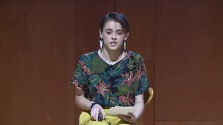 Hearing Our Voices: Peer Support and Mental Illness | Stefanie Kaufman | TEDxBrownU