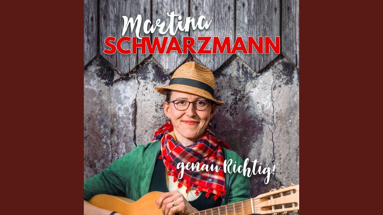 martina schwarzmann youtube