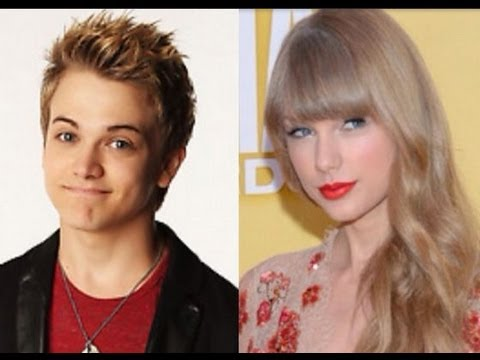 Taylor Swift & Hunter Hayes LEAD 2013 ACMs Nominations! - FULL LIST