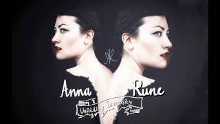 Anna Rune - This Can