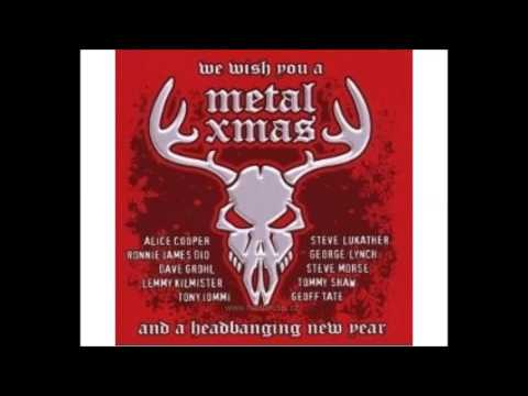 Doug Pinnick and Others - Little Drummer Boy