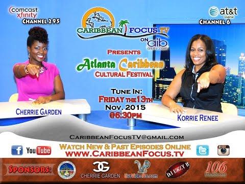 6th Annual Atlanta Caribbean Cultural Festival