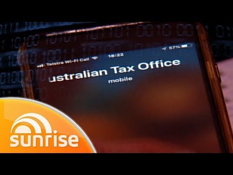 Scam Alert: Australian's Warned To Be Alert With Phone Scams On The Rise | Sunrise