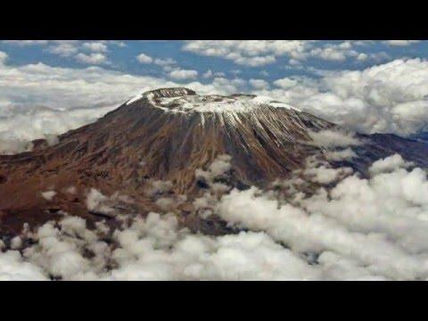 John Barry: Flying over Africa