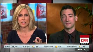 David Daleiden on CNN: Time for Planned Parenthood to Back Up Talking Points With Evidence