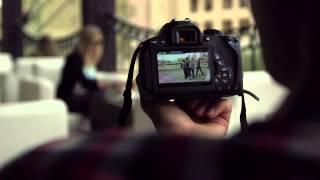 Canon EOS 700D DSLR Camera