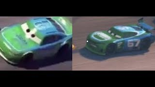 Disney Cars Diecasts that should be made-Volume 23