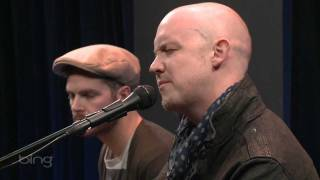 The Fray - Heartbeat (Bing Lounge)
