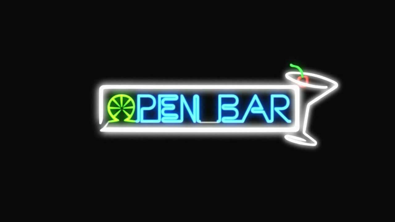 logo openbar  YouTube