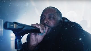 Run The Jewels - Walking In The Snow (Live at Holy Calamavote)
