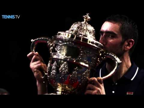 Watch Basel 2016 Final Highlights