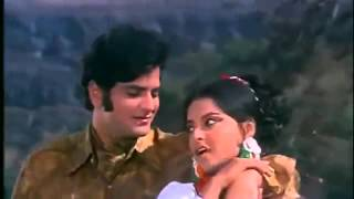 Tere Dil Me Zara Si Jaga Agar Mile - ANOKHI ADA (1972) Rafi , Lata