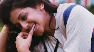 DARLING - G. V. Prakash Kumar , Nikki Galrani  .  Song - un vizhigalil (WhatsApp status songs)