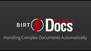 BIRT PowerDocs | Episode 1 : Quotes in Salesforce