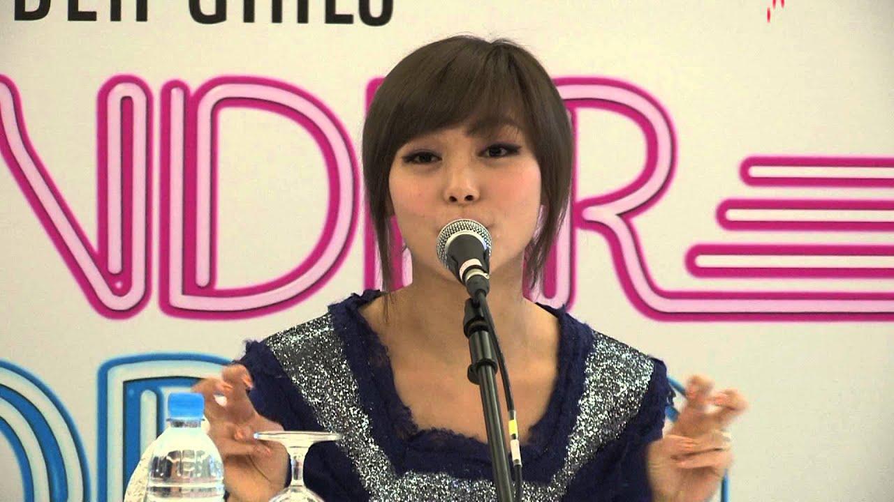 5bf5d8f0d7e25 Wonder Girls' Wonder World Tour Singapore 2012 - YouTube