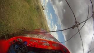 GoPro HD HERO camera: Boat Crash