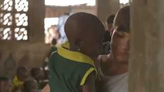 One Direction Africa Diaries Part 1