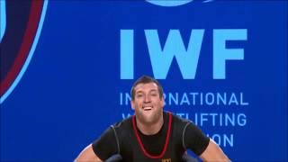 2017 World Weightlifting Championships. men 85kg \ Чемпионат мира мужчины до 85кг