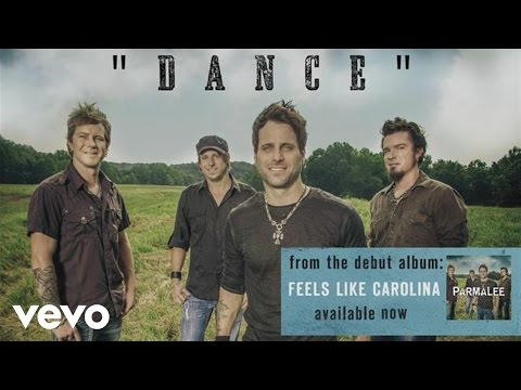 Parmalee – Dance (Audio)