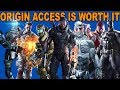 EA Origin Access Is It Worth Buying In 2018?