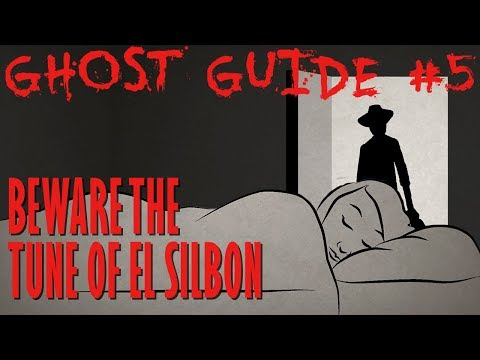 GHOST GUIDE: The Whistling Man - El Silbón Scary Story Time // Something Scary | Snarled