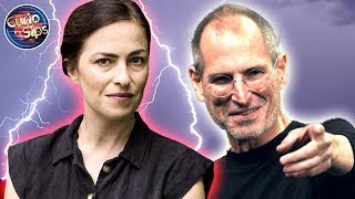 Steve Jobs Exposed by His Daughter!