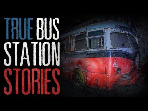 8 True Bus Station Stories From Reddit