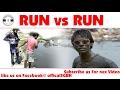 Run vs Run || Comedy Video Run || Funny Video || Officialsgbh